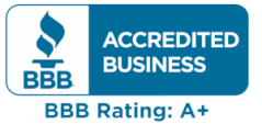 bbb accredited business bbb rating a+